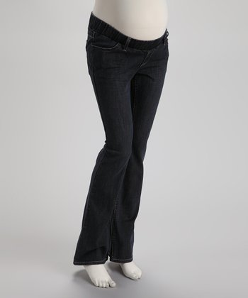 Under-Belly Maternity Jeans