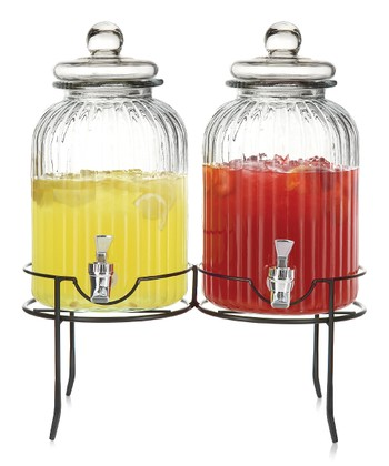 Springfield Beverage Dispenser Set