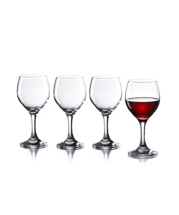 Alexander Valley 10.5-Oz. Wine Glass - Set of Four