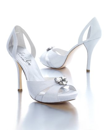 White Passion Sandal