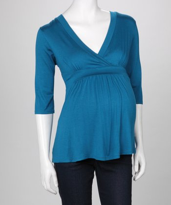 Stay in Style: Maternity Apparel