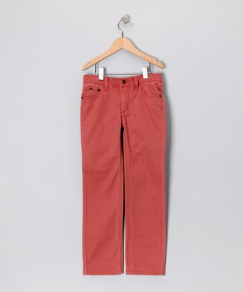 Rustic Brixton Slim-Fit Jeans - Toddler & Boys