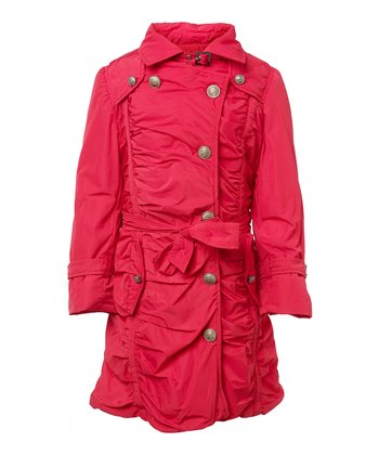 Barberry Bodain Jacket - Toddler & Girls