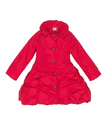 Barberry Bowly Jacket - Toddler & Girls