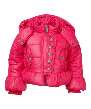 Barberry Bindini Jacket - Infant, Toddler & Girls
