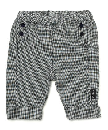 Dark Navy Daniel Pants - Infant