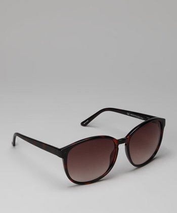 Tortoise & Brown Create Sunglasses