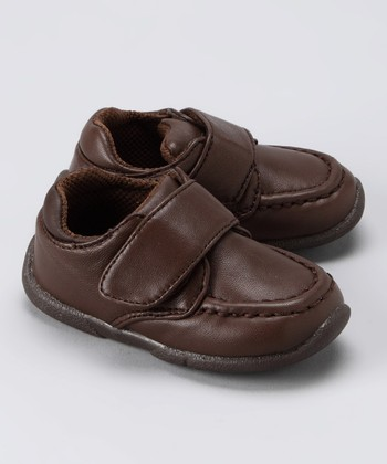 Brown Sammy Loafer