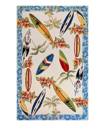 Surfboards Sonesta Rug