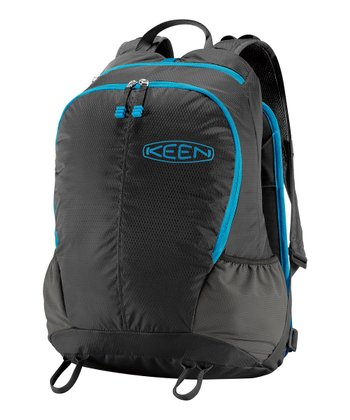 Black Springer Backseat 29-L. Backpack