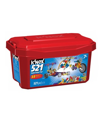 521-Piece Value Tub