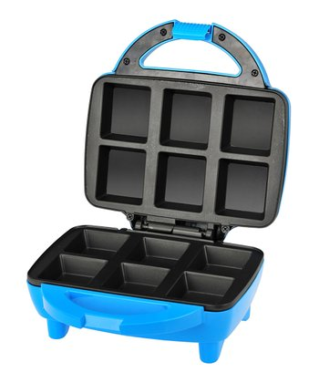 Blue Brownie Maker