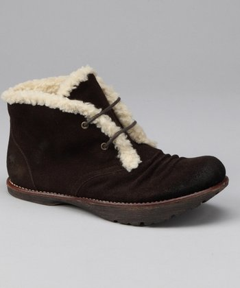 Brown Nomad Boot