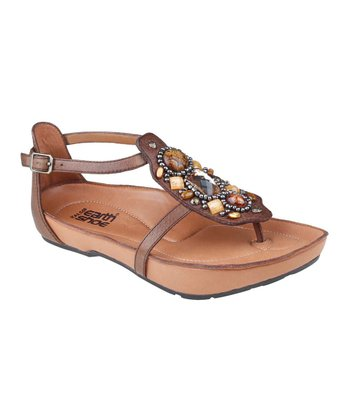 Almond Enchant Sandal