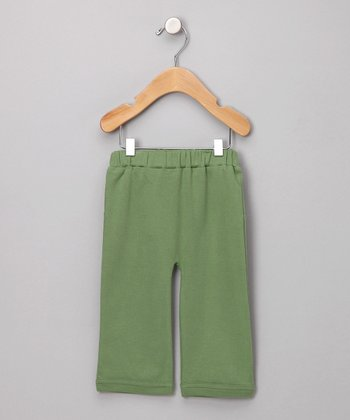 Basil Organic Pants - Infant, Toddler & Boys