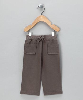Pebble Organic Lounge Pants - Infant, Toddler & Boys