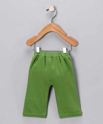 Parrot Organic Pants - Infant, Toddler & Boys