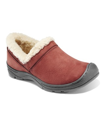 Madder Brown Crested Butte Shoe - Women