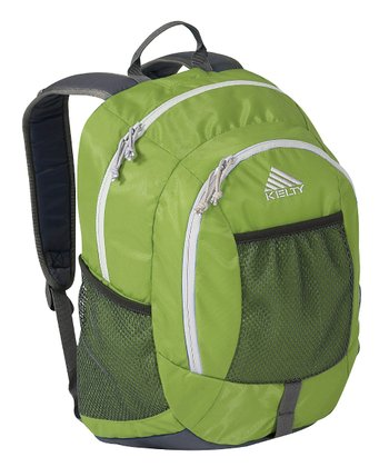 Fern Grommet Backpack