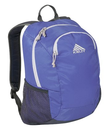 Baja Blue Minnow Backpack