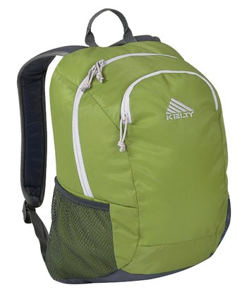 Fern Minnow Backpack
