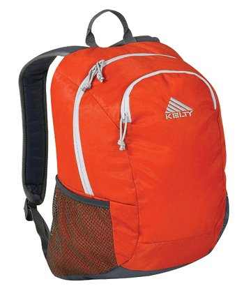 Fiesta Minnow Backpack