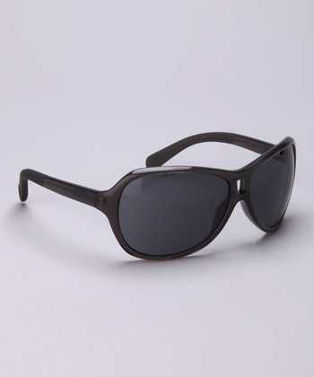 Crystal Gray Sunglasses