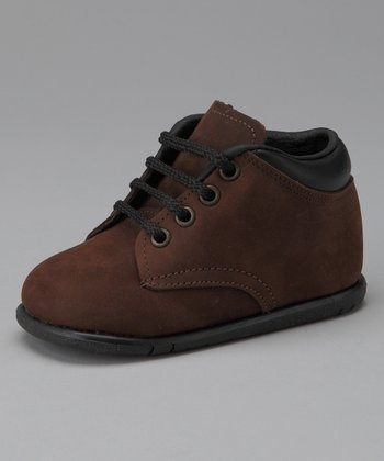 Brown Blazer Shoe