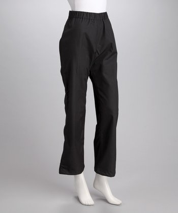 Kerrits Black Storm Shelter Pants - Women