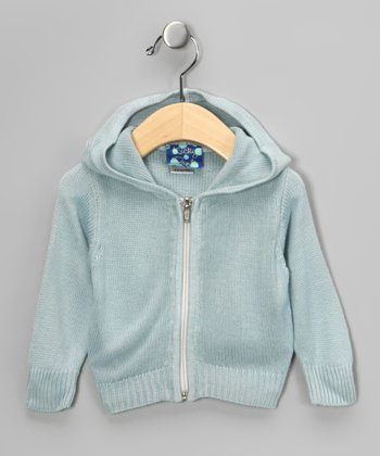 Pond Zip-Up Hoodie - Infant