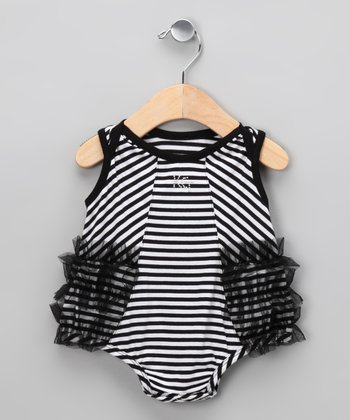 Black Clover Bodysuit - Infant