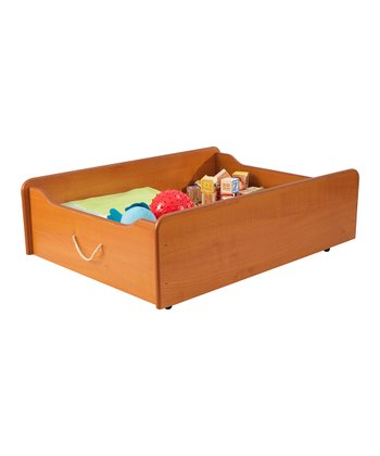 Honey Trundle Drawer