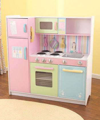 My Precious Kitchen Set