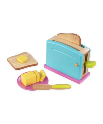 Bright Toaster Set
