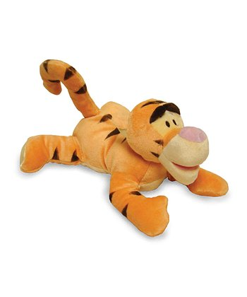 Tigger Jingle Bell Plush Toy