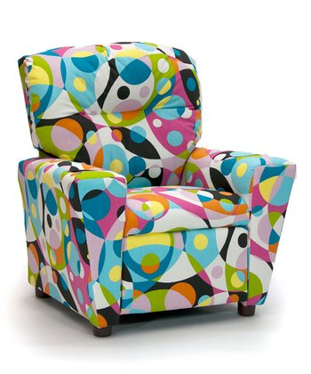 Kaleidoscope Recliner