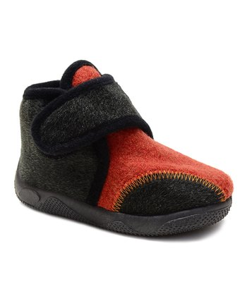 Kio Trend Gray Tristan Shoe - Toddler