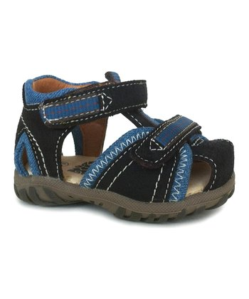 Chocolate Alain Sandal