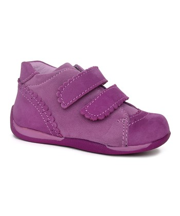 Light Purple Naomi Sneaker
