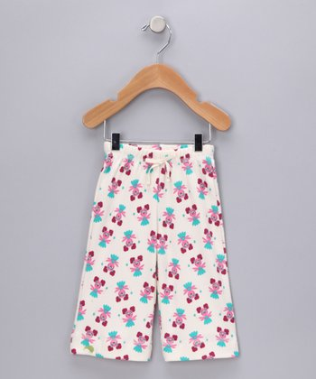 Fairy Abby Cadabby Organic Pants - Infant