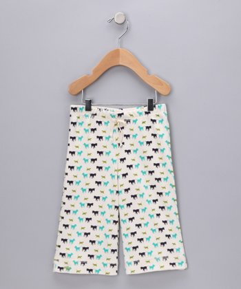 Puppy Organic Pants - Infant, Toddler & Boys