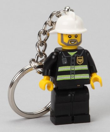 Fireman LEGO Minifigure 8GB USB Flash Drive