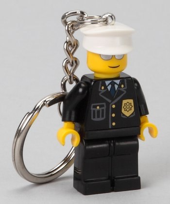 Policeman LEGO Minifigure 8GB USB Flash Drive