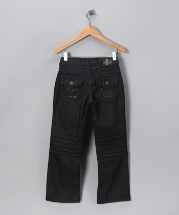Dark Wash Newport Beach Jeans - Infant, Toddler & Boys