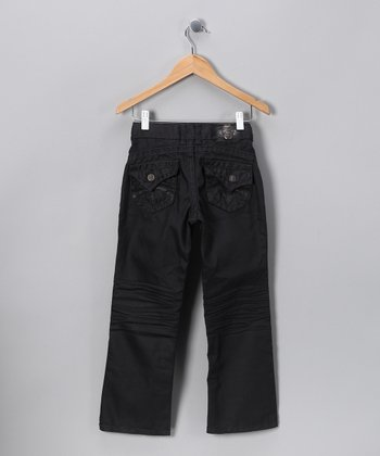 Laguna Beach Jean Engineered Denim Jeans - Infant, Toddler & Boys