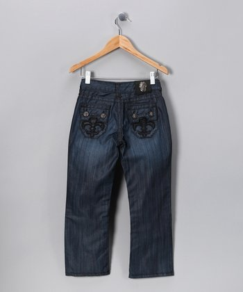 Raw Blue Hermosa Beach Jeans - Infant, Toddler & Boys