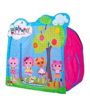 Lalaloopsy Hide 'n' Play
