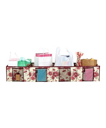 Milner Shopping Trunk Organizer
