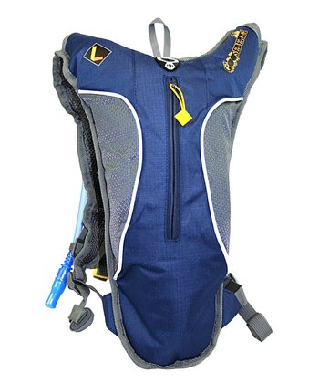 Blue Gooseberry Hydration Pack