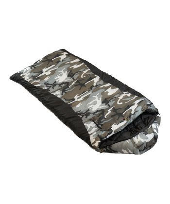 Black Ledge Gunny Sack 0° F Sleeping Bag